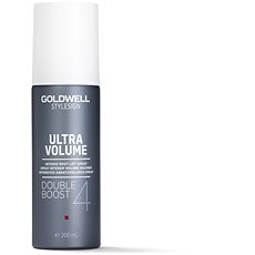 GOLDWELL Double Boost 200 ml - Penové tužidlo