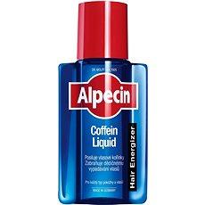 ALPECIN Coffein Liquid 200 ml - Vlasové tonikum