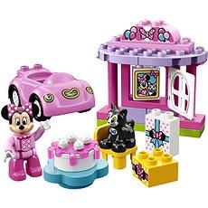 LEGO DUPLO 10873 Minnie a narodeninová oslava - Stavebnica