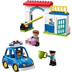 LEGO DUPLO Town 10902 Policajná stanica - Stavebnica