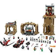 LEGO Super Heroes 76052 Batman Netopieria jaskyňa - Stavebnica