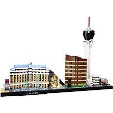 LEGO Architecture 21047 Las Vegas - Stavebnica
