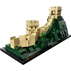 LEGO Architecture 21041 Veľký čínsky múr - Stavebnica