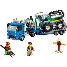 LEGO City 60223 Kombajn - Stavebnica