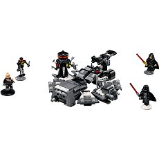 LEGO Star Wars TM 75183 Premena Darth Vadera - Stavebnica