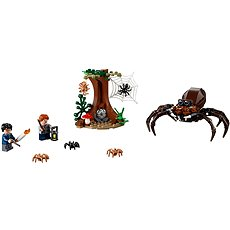 LEGO Harry Potter 75950 Aragogov brloh - Stavebnica