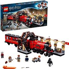 LEGO Harry Potter 75955 Rokfortský expres - Stavebnica