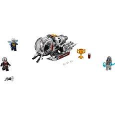 LEGO Super Heroes 76109 Prieskumníci kvantovej ríše - Stavebnica