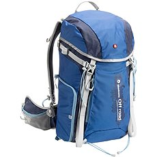 Manfrotto Off Road Hiker 30 l Blue - Fotobatoh