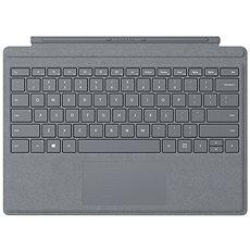 Surface Pro 5 Type Cover Platinum - Klávesnica