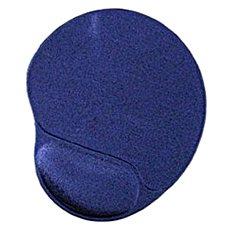 Gembird Ergo gélová, modrá - Podložka pod myš