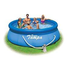 MARIMEX Tampa 3,66 × 0,91m s kartušovou filtráciou - Bazén