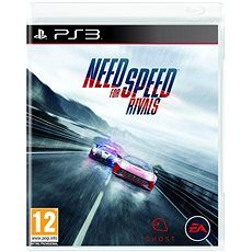 PS3 - Need for Speed Rivals - Hra na konzolu