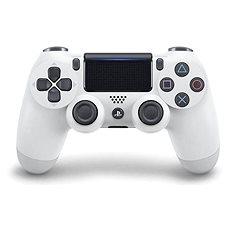Sony PS4 Dualshock 4 V2 – Glacier White - Gamepad