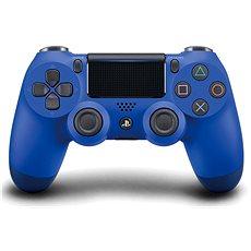 Sony PS4 Dualshock 4 V2 – Wave Blue - Gamepad
