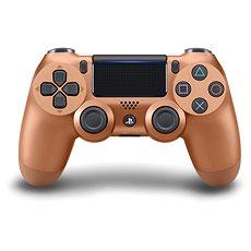 Sony PS4 Dualshock 4 V2 – Copper - Gamepad