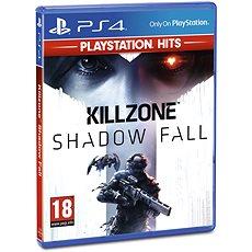 PS4 - Killzone: Shadow Fall - Hra na konzolu