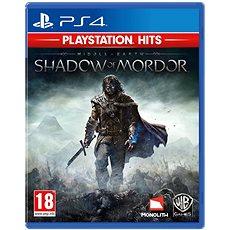 Middle-earth: Shadow Of Mordor - PS4 - Hra na konzolu