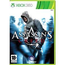 Assassin's Creed -  Xbox 360 - Hra na konzolu
