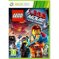 Xbox 360 - LEGO Movie Videogame - Hra na konzolu