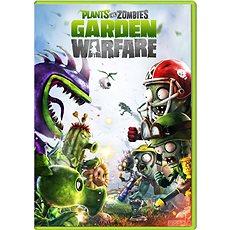 Xbox 360 - Plants vs Zombies Garden Warfare - Hra na konzolu