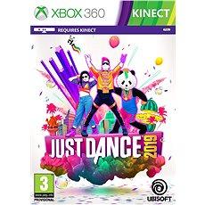 Just Dance 2019 – Xbox 360 - Hra na konzolu