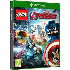 LEGO Marvel Avengers - Xbox One - Hra na konzolu