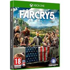 Far Cry 5 – Xbox One - Hra na konzolu