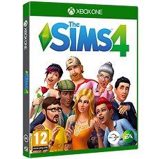 The Sims 4 - Xbox One - Hra na konzolu