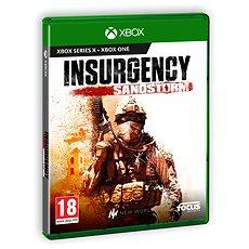 Insurgency: Sandstorm – Xbox One - Hra na konzolu