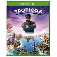 Tropico 6 – Xbox One - Hra na konzolu