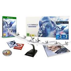 Ace Combat 7: Skies Unknown Strangereal Edition – Xbox One - Hra na konzolu