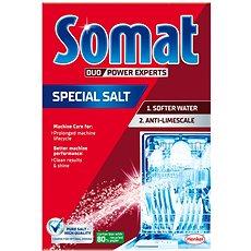 SOMAT 3xAnti-Lime Action Soľ 1,5kg - Soľ do umývačky