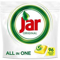 Jar Yellow (96 ks) - Tablety do umývačky