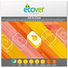 ECOVER All in One 65 ks - Ekologické tablety do umývačky