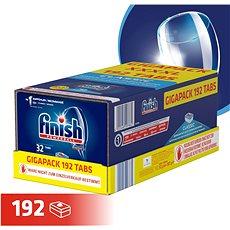 FINISH Classic Gigapack 192 ks - Tablety do umývačky