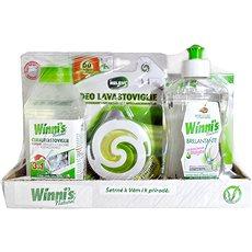 WINNI´S starter pack umývačka riadu - Sada drogérie