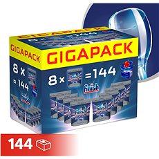 FINISH Quantum Max Gigapack 144 ks - Tablety do umývačky
