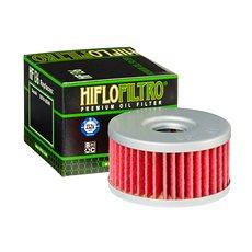 HIFLOFILTRO HF136 - Olejový filter