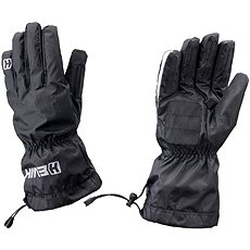 KAPPA vodoodolné návleky na rukavice M - Návleky