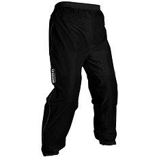 OXFORD nohavice RAIN SEAL (čierne, veľkosť S) - Nepremoky na motorku