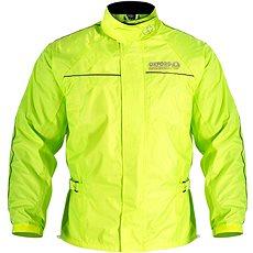 OXFORD bunda RAIN SEAL, (žltá fluo, veľ. S) - Bunda na motorku
