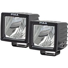 PIAA svetelná LED kompaktná kocka RF3 pre diaľkové osvetlenie - Prídavné diaľkové svetlo