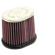 K&N do air-boxu, HA-0750 - Vzduchový filter