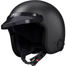 SENA Savage, (matná čierna) - Prilba na motorku