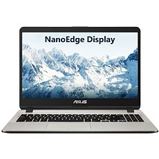 ASUS X507MA-EJ204T Icicle Gold - Notebook