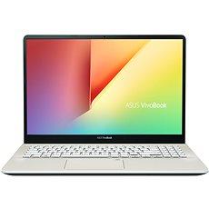 ASUS VivoBook S15 S530FN-BQ029T Gold Metal - Notebook