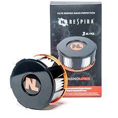 Nanologix Respira Nano Perfection P2 3 ks - Filter