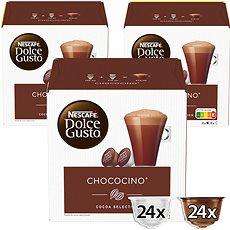 Nescafé Dolce Gusto Chococino 16 ks × 3 - Kávové kapsuly