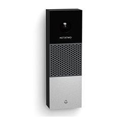 Netatmo Doorbell - Videozvonček